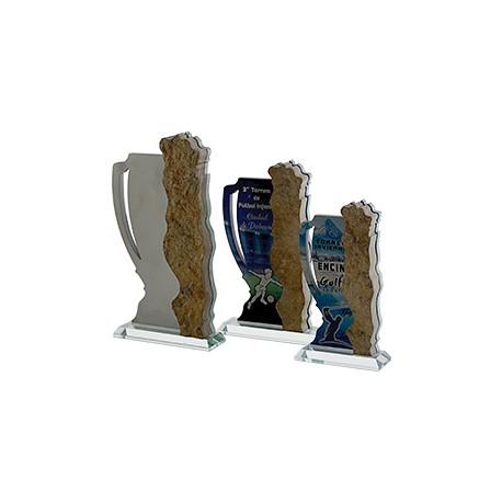 Trofeo especial copa