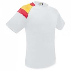 camiseta tecnica esp